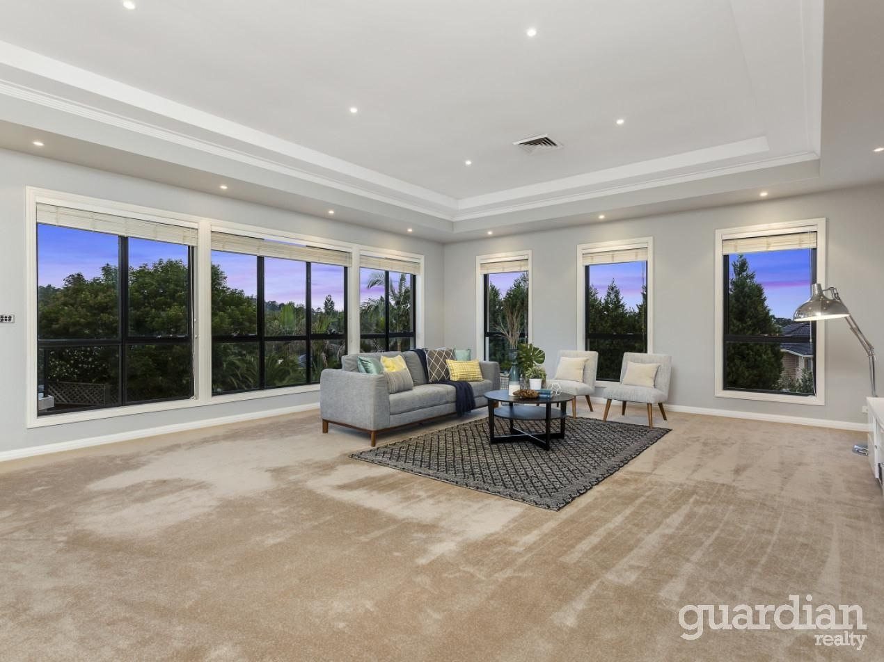 41 Balintore Drive, Castle Hill NSW 2154, Image 2