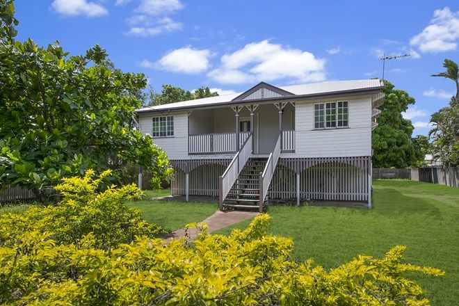 Picture of 30 Kitchener Road, PIMLICO QLD 4812