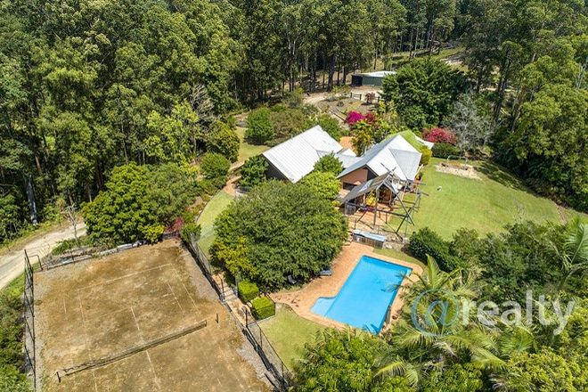 Picture of 280 Coronation Road, CONGARINNI NORTH NSW 2447