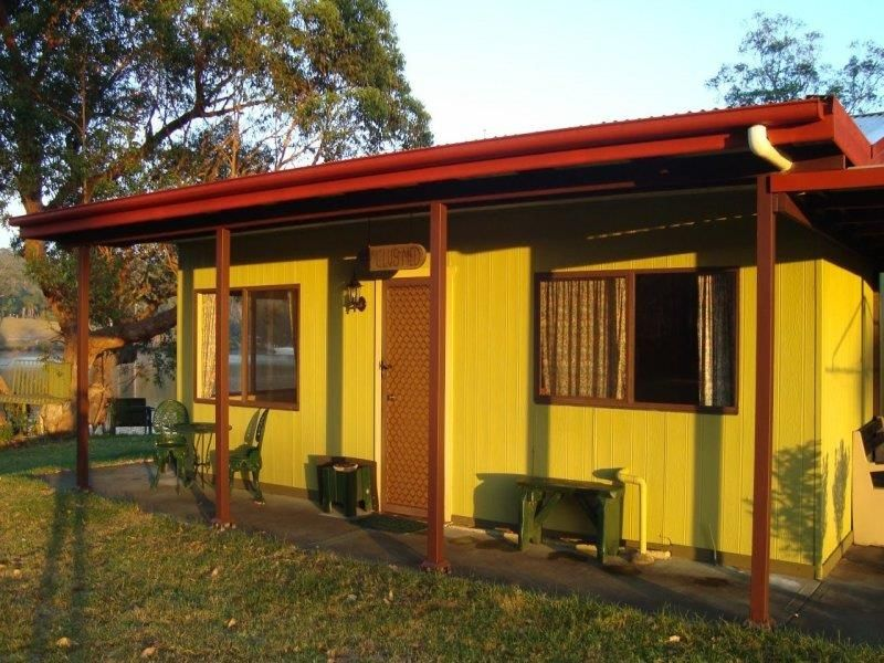 35-39 Sproxtons Lane, Nelligen NSW 2536, Image 2