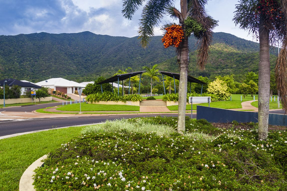Lot 1215 Cleveland Court, Redlynch QLD 4870, Image 0