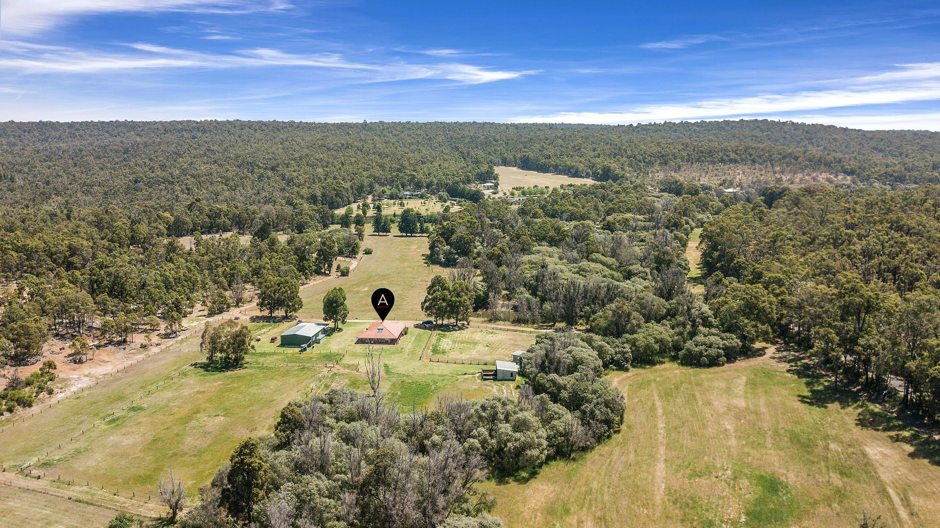 408 Joshua Creek Road, Crooked Brook WA 6236, Image 0
