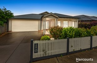 Picture of 18 Bridgewater Avenue, Eynesbury VIC 3338