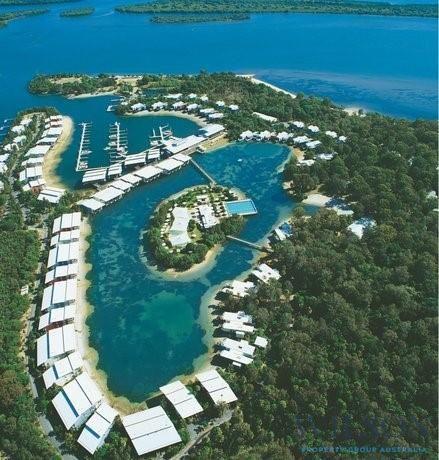 U1102 Couran Cove Island Resort, South Stradbroke QLD 4216, Image 0