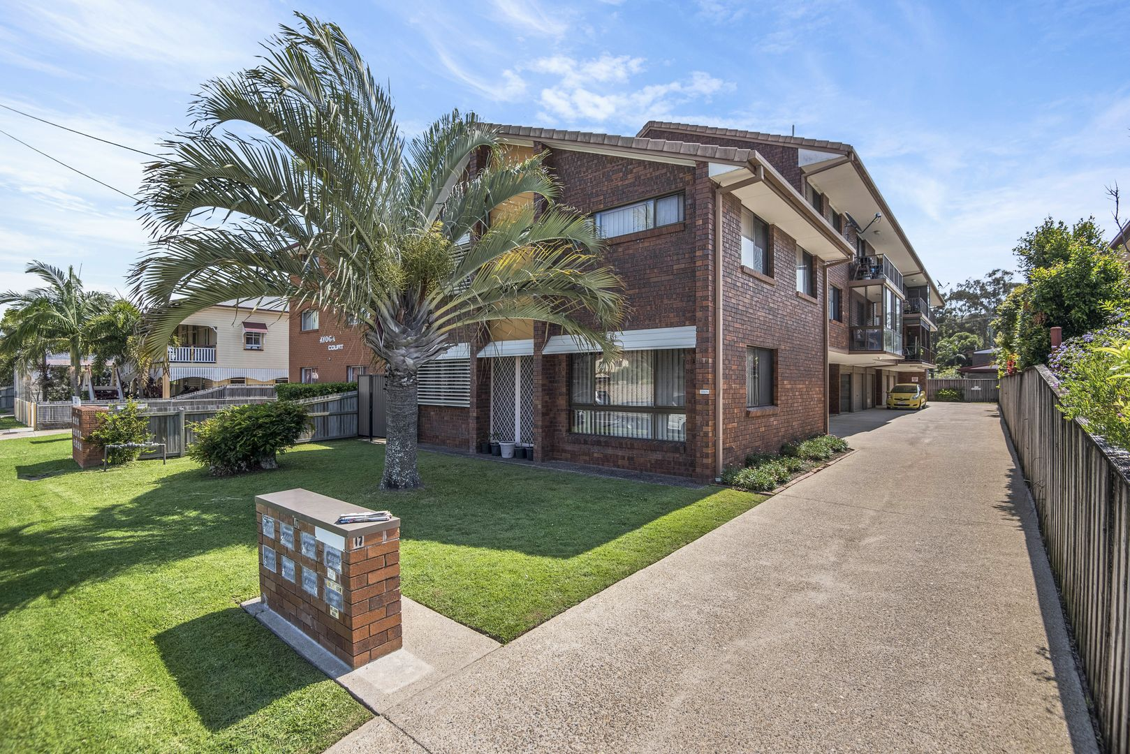 7/17 Boyd Street, Tweed Heads NSW 2485, Image 0