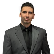 Brady Hope, Sales Consultant