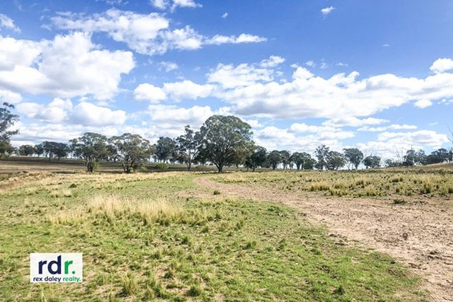Picture of 5740 Yetman Road, WALLANGRA NSW 2360