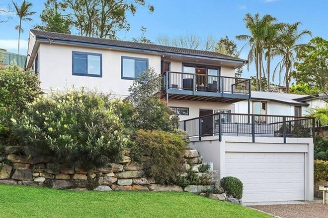 Picture of 1 Chakola Ave, HORNSBY HEIGHTS NSW 2077