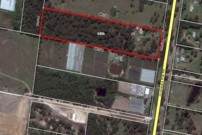 Picture of 511 Chambers Flat Road, PARK RIDGE QLD 4125