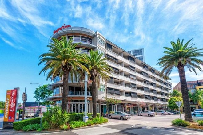 Picture of 705/1000 Ann Street, FORTITUDE VALLEY QLD 4006