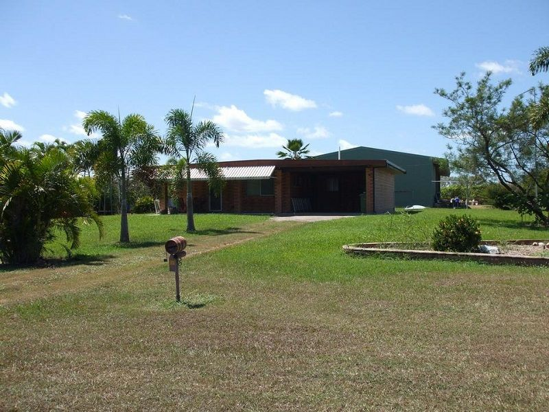 199 Bartlett Road, Horseshoe Lagoon QLD 4809, Image 2