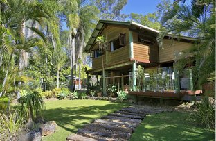 Picture of 145 Monduran Road, Yandaran QLD 4673