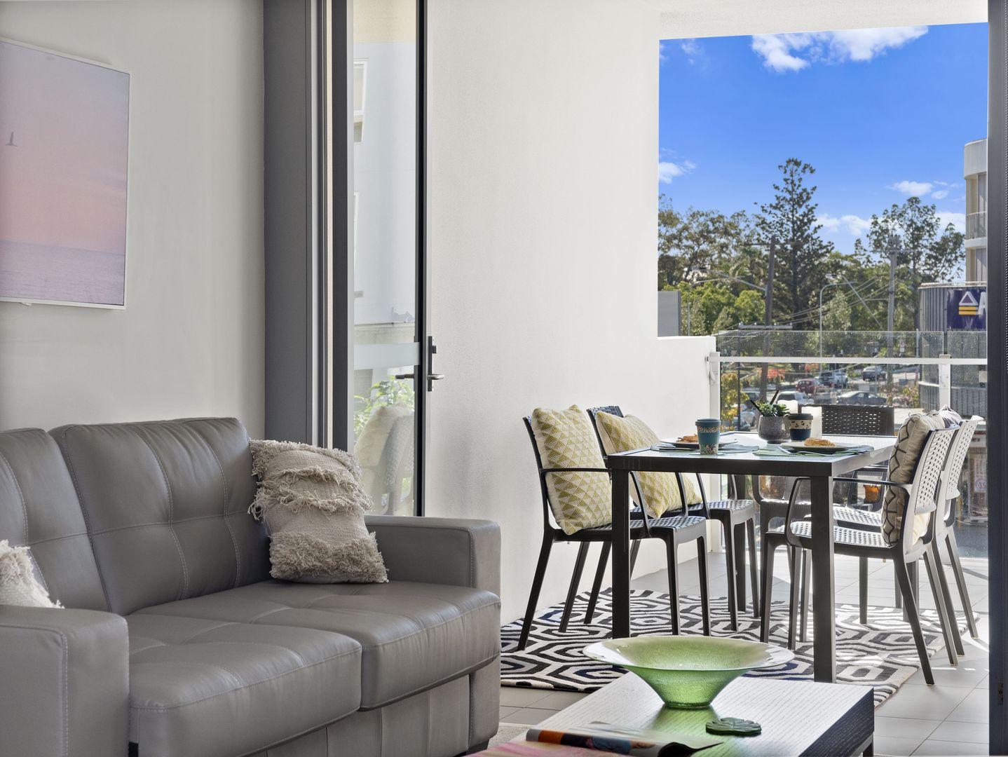 Level 2, 204/11-17 Lytton  Road, East Brisbane QLD 4169, Image 2