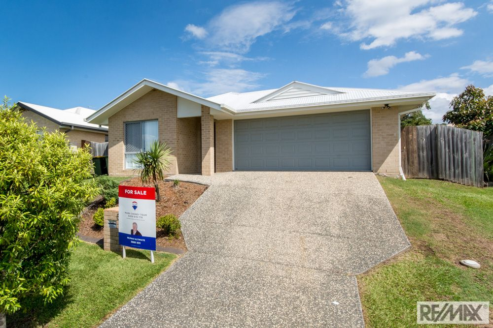 6 Wilton Court, Morayfield QLD 4506, Image 0