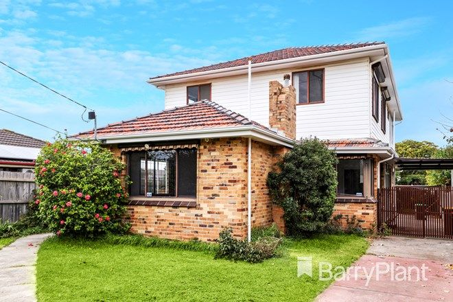 Picture of 78 Barkly Street, MORDIALLOC VIC 3195