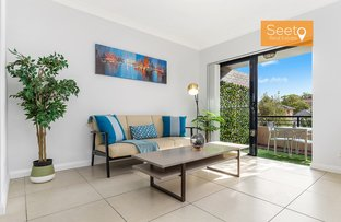 Picture of 38/47-53 Hampstead Road, Homebush West NSW 2140