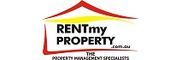 Logo for Rent My Property Redcliffe