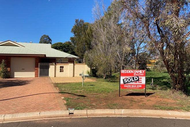 Picture of 10B Essex Court, DUBBO NSW 2830