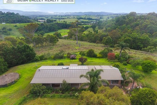 Picture of 25 Gillcrest Drive, BEGA NSW 2550