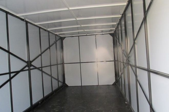 Picture of Golden City Mini Storage/334 Station Street, EPSOM VIC 3551