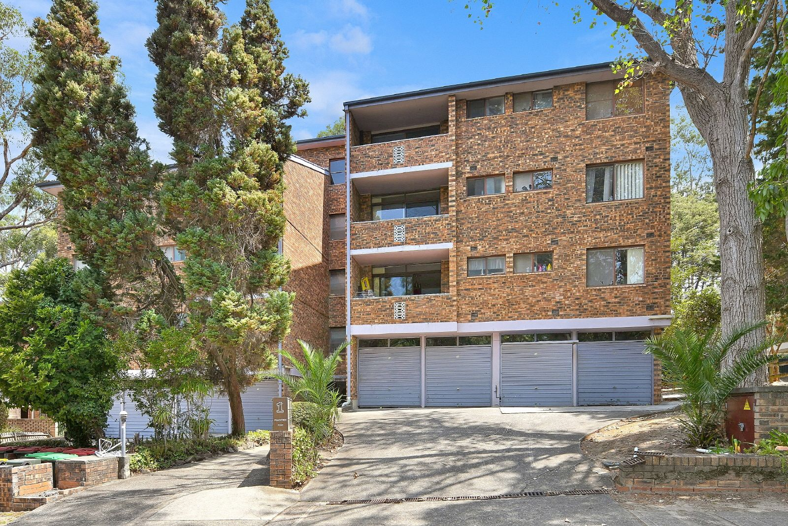 5/1 Peach Tree Road, Macquarie Park NSW 2113, Image 0