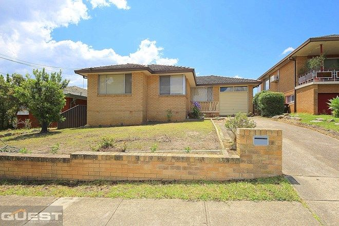 Picture of 315 Marion Street, BANKSTOWN NSW 2200