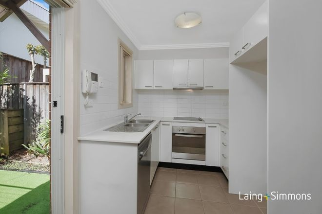 Picture of 9/1B Hampden Road, PENNANT HILLS NSW 2120