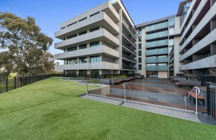 Picture of 308/125 Francis Street, Yarraville VIC 3013
