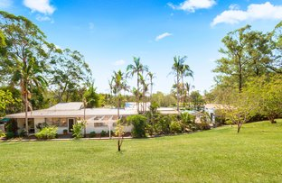 Picture of 442 Grose Vale Road, Grose Vale NSW 2753