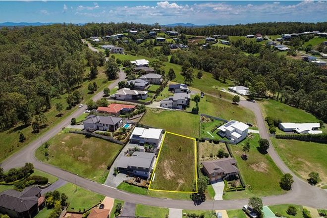 Picture of 6 Illusions Court, TALLWOODS VILLAGE NSW 2430