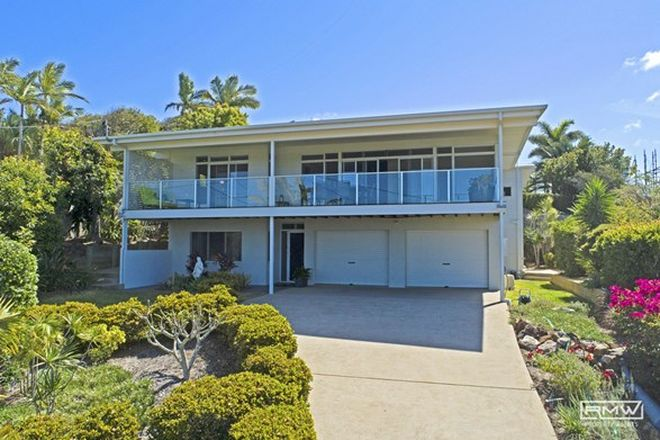 Picture of 24-26 Seaview Road, YEPPOON QLD 4703