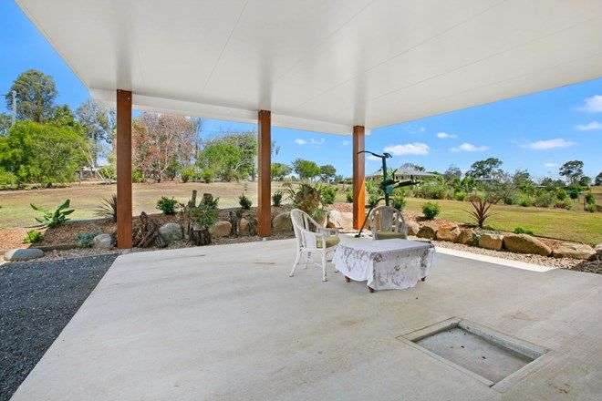 Picture of 26 Annita Way, THE DAWN QLD 4570