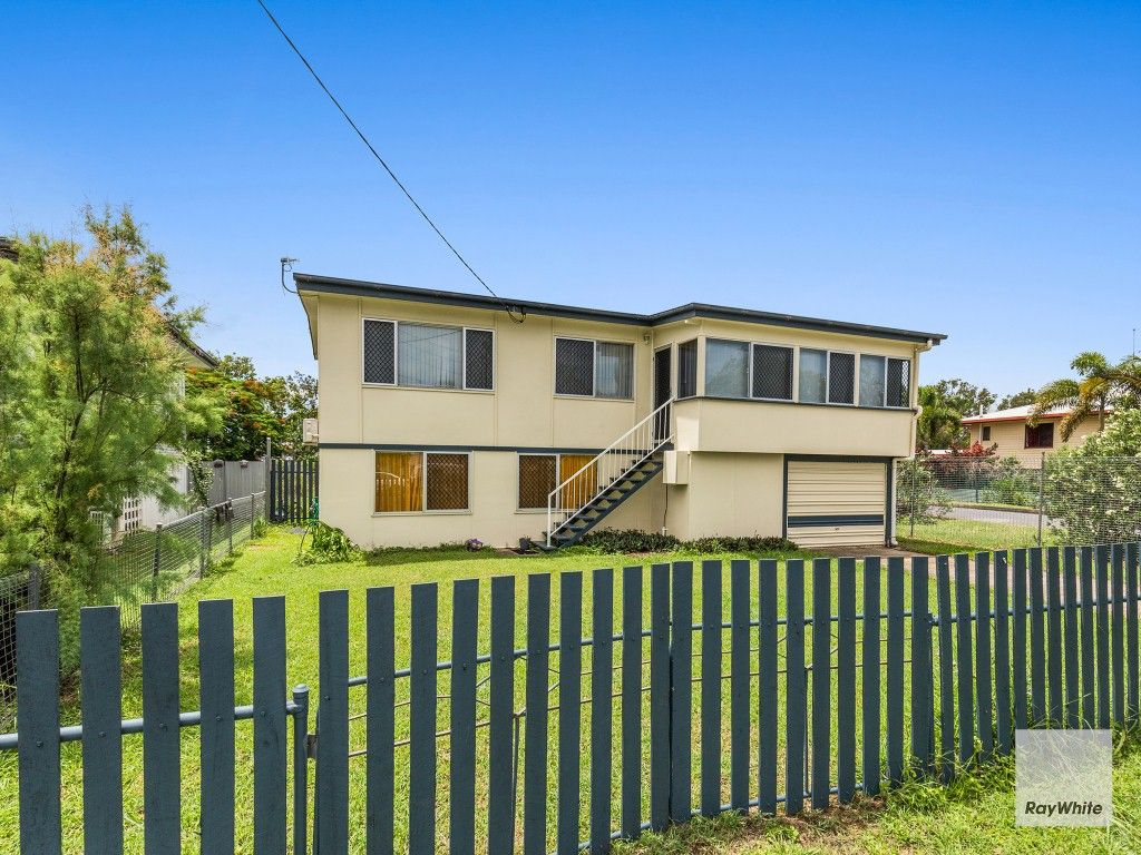 25 Thomasson Street, Park Avenue QLD 4701, Image 0