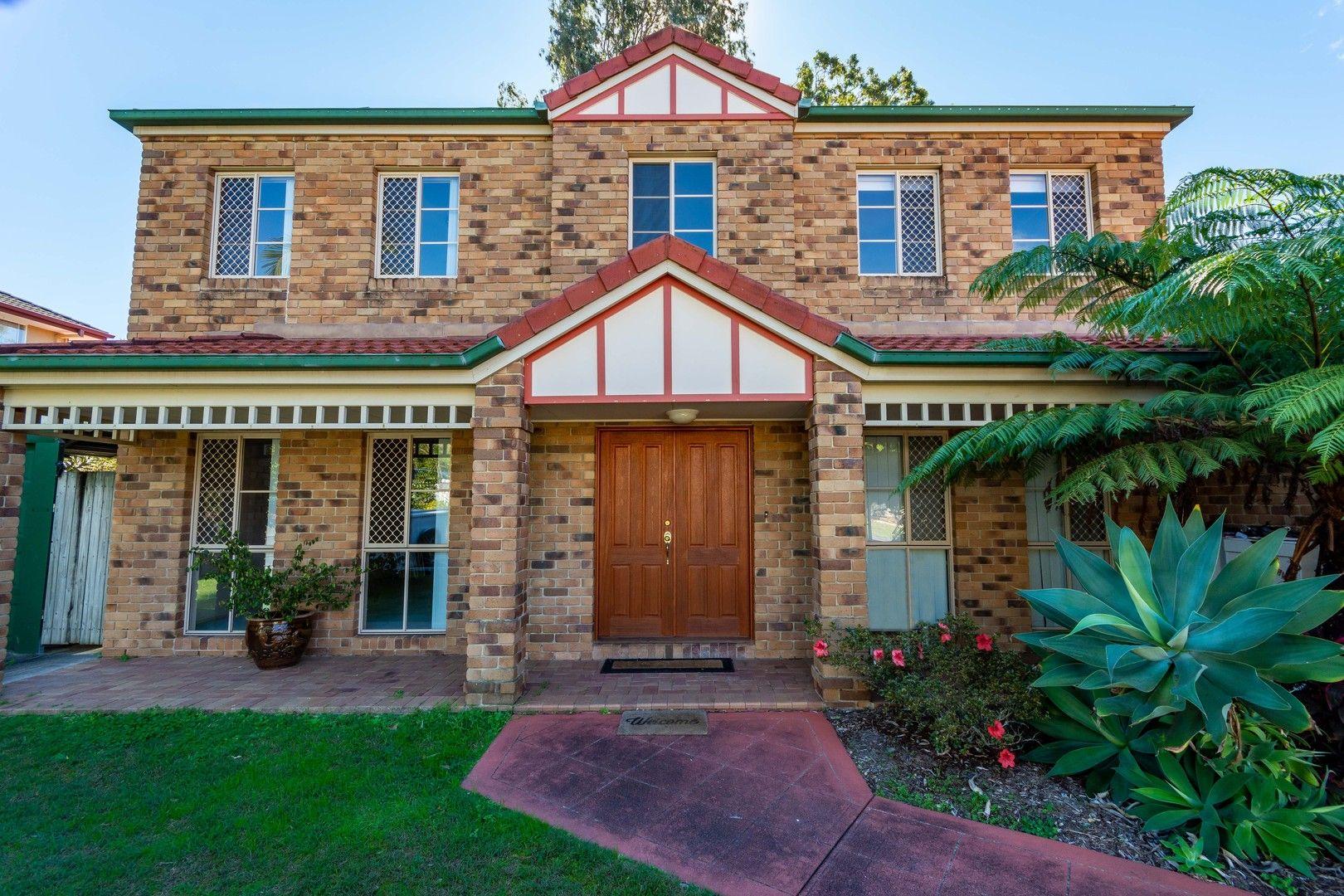 28 Karri Place, Bridgeman Downs QLD 4035, Image 0