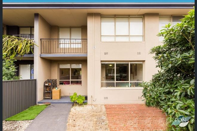 Picture of 2/3-5 Hargreaves Crescent, BRAYBROOK VIC 3019