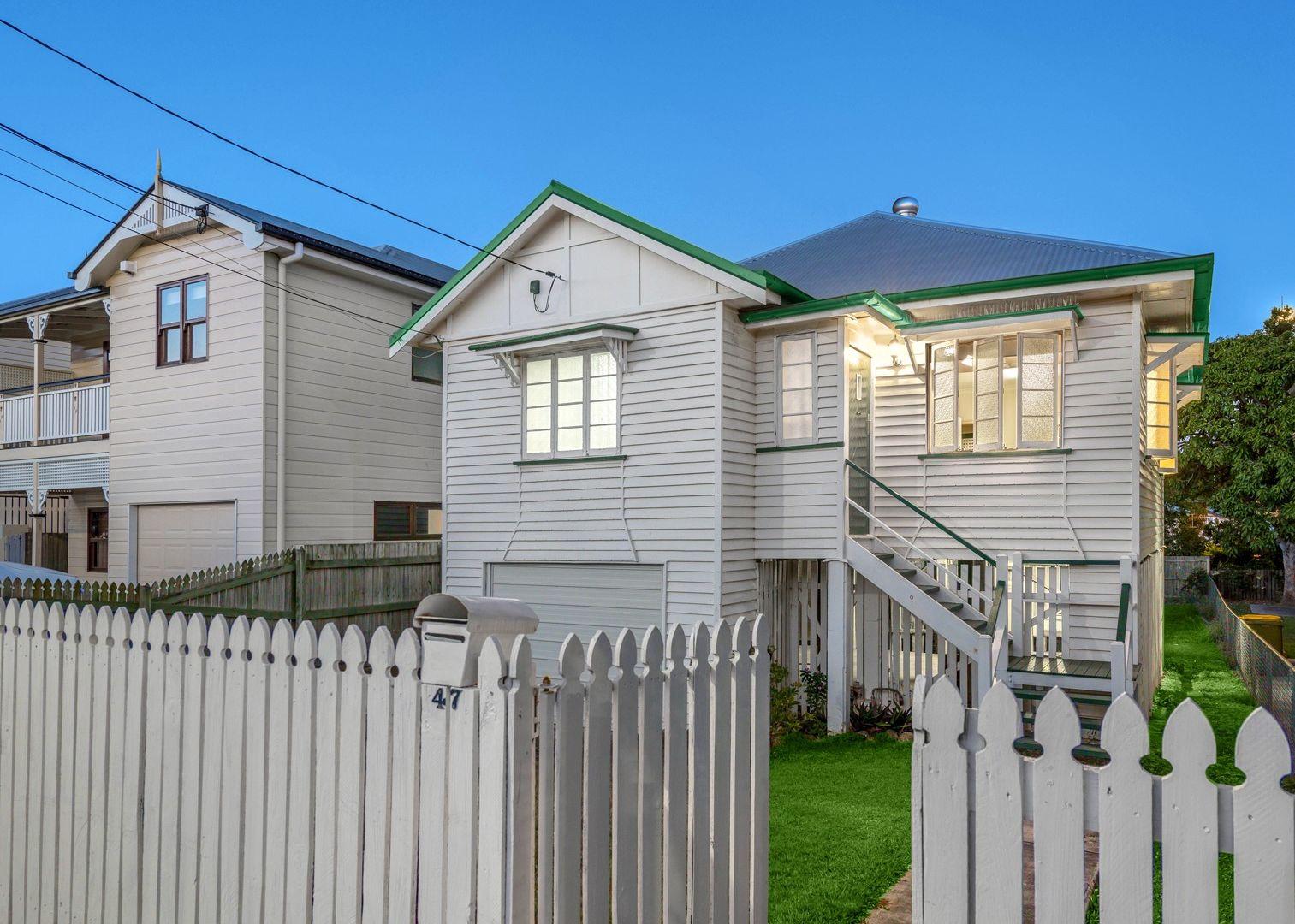 47 Chermside Street, Grange QLD 4051, Image 1
