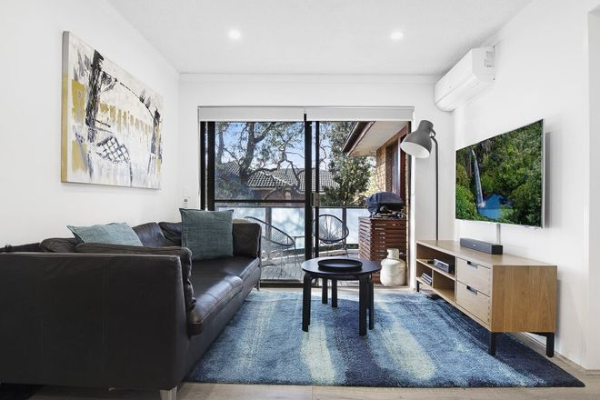 Picture of 11/10 Price Street, RYDE NSW 2112