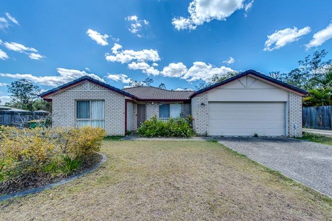 Picture of 6 Mistletoe Court, CAMIRA QLD 4300