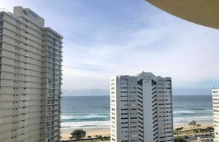 Picture of 1304/3400 Gold Coast Hwy, Surfers Paradise QLD 4217