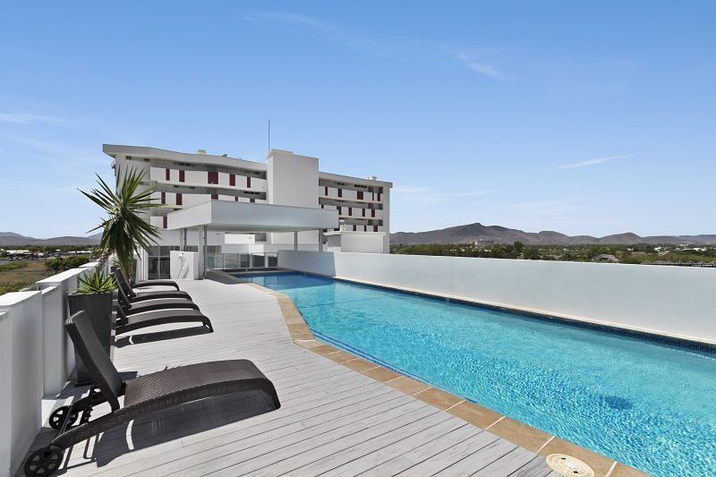 41/2 Kingsway Place, Townsville City QLD 4810, Image 0