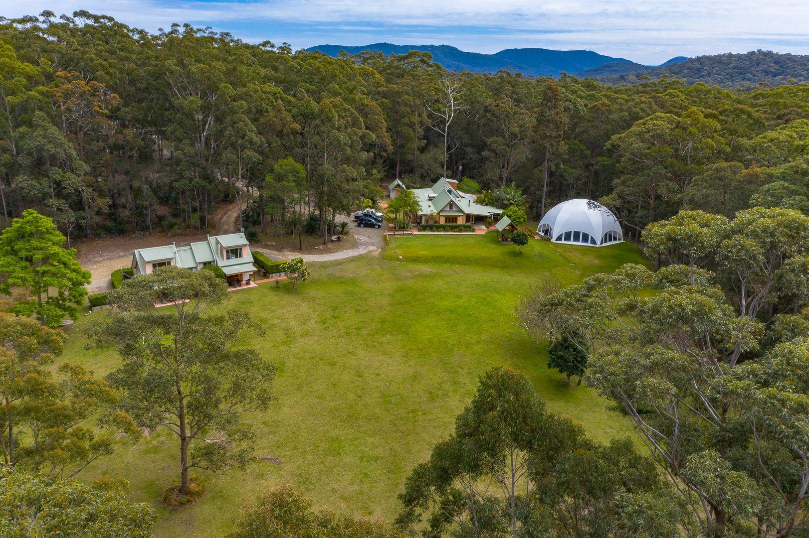 101 Willinga Road, Bawley Point NSW 2539, Image 1