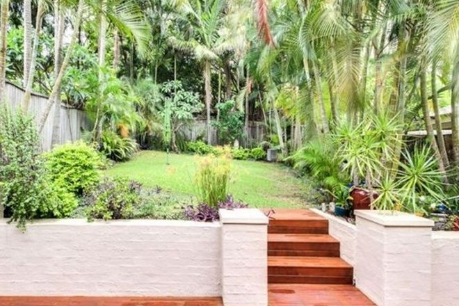 Picture of 62 Garrick Terrace, HERSTON QLD 4006