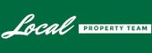 Logo for Local Property Team