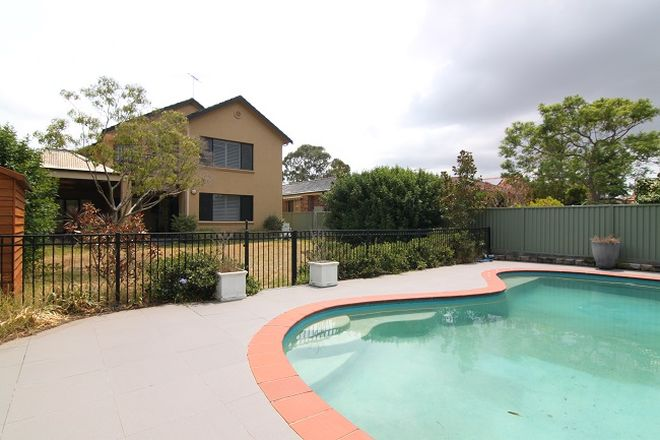 Picture of 39 Lloyd Street, OATLEY NSW 2223