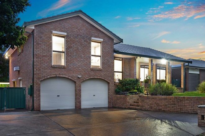 Picture of 6 Rickman Street, KINGS LANGLEY NSW 2147