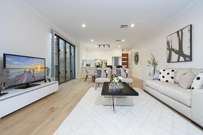 Picture of 3/40 Berrima Street, WYNNUM QLD 4178