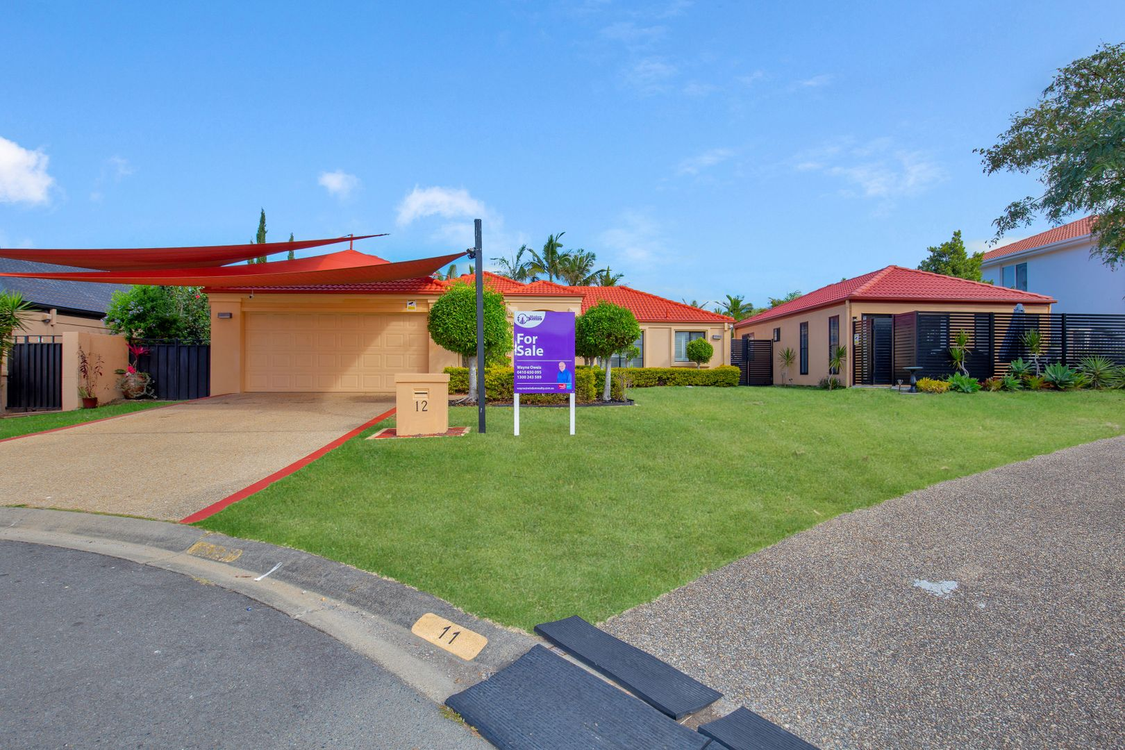 12 Oxford Place, Arundel QLD 4214, Image 2