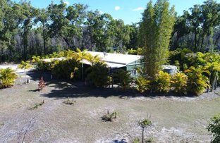 Picture of Lot 11 Maude Hill Road, Deepwater QLD 4674