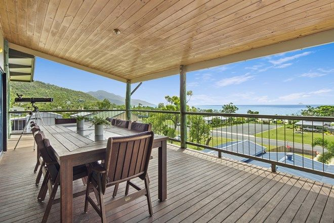 Picture of 71 Gloucester Avenue, HIDEAWAY BAY QLD 4800