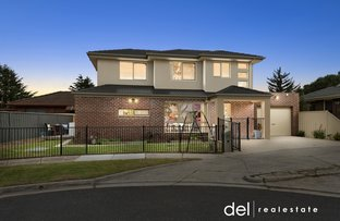 Picture of 4A Keenan Court, Dandenong North VIC 3175